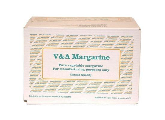 "MARGARINA ""V&A"" CROISSNT+ HOJALDRE"