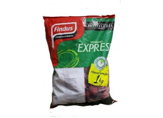 FRUTAS DEL BOSQUE ROUGES-FRUIT MIX