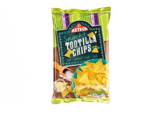 "TORTITAS CHIPS 1/6 ""NACHOS"""