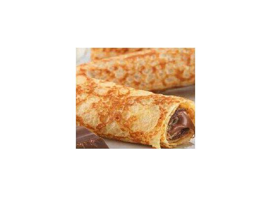CREPES CHOCOLATE  80gr