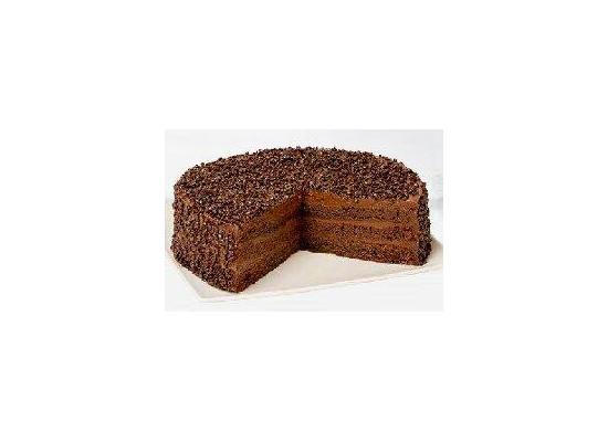 MUERTE POR CHOCOLATE 2.3kg 24cm