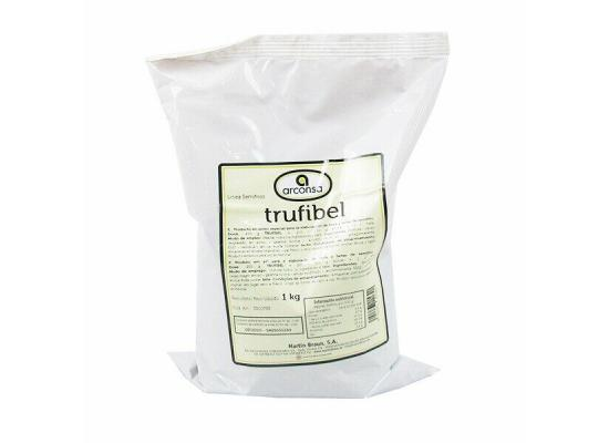 TRUFIBEL (Preparado Trufa) 1kilo