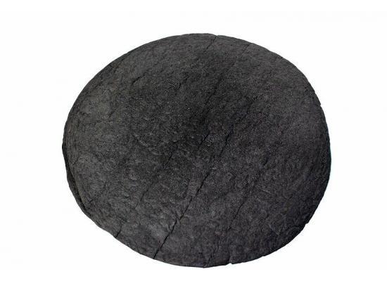 MISSION BLACK TORTITA DURUM 25cm