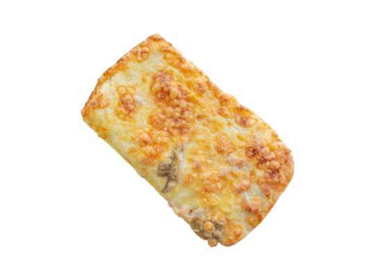 Pizzas carbonara 19X10cm 180g