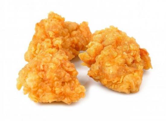 Pepitas pollo corn flakes 12g apx