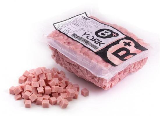 York cubito pequeño 2kg
