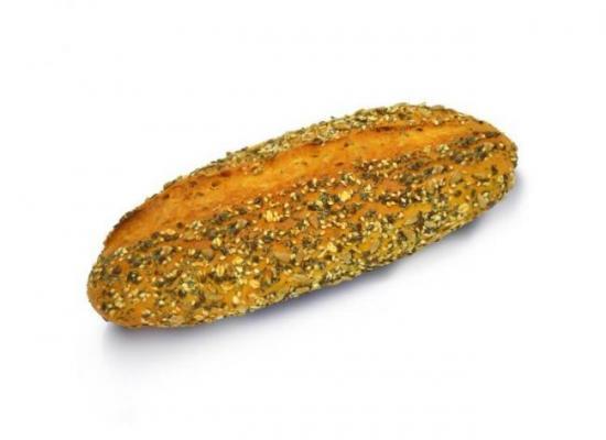 Hogaza Horreo maiz cereales 300g