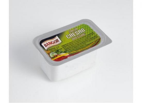 Salsa Caesar salad dressing tarrina 45ml