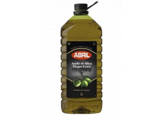 Aceite oliva virgen extra 5lts