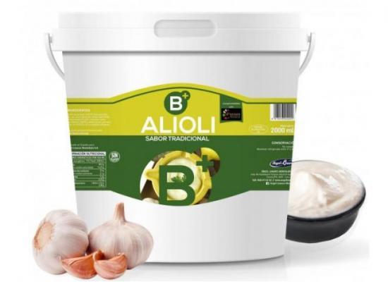 Alioli B+ 2kg