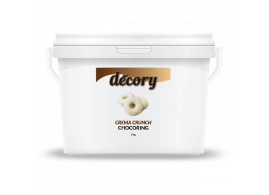 Crema Crunch CHOCORING 3 kg