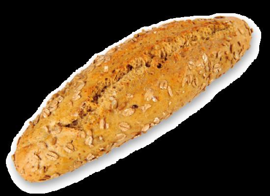 Barra espelta kornpitz 200g