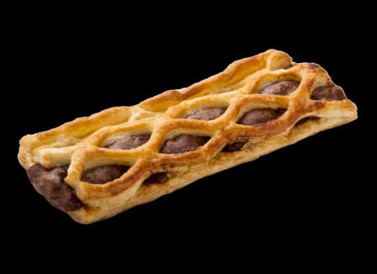 Malla Praliné con avellana 100g