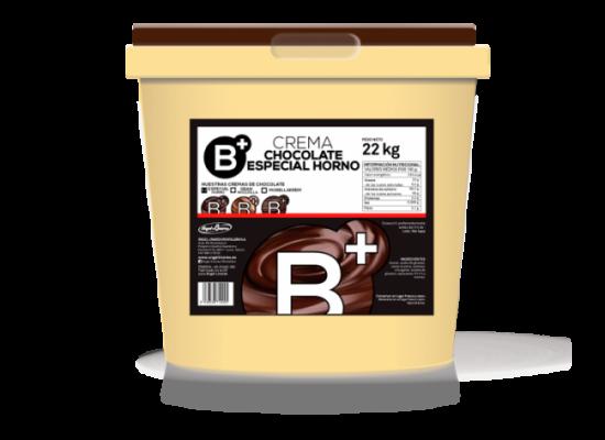 Crema choco Especial HORNO B+ 22kg