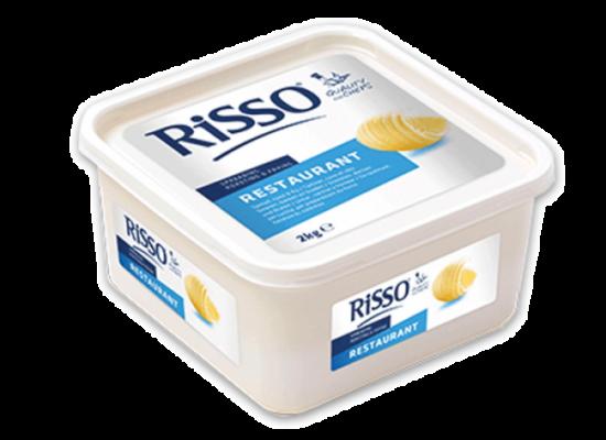 Margarina culinaria Risso 2kg