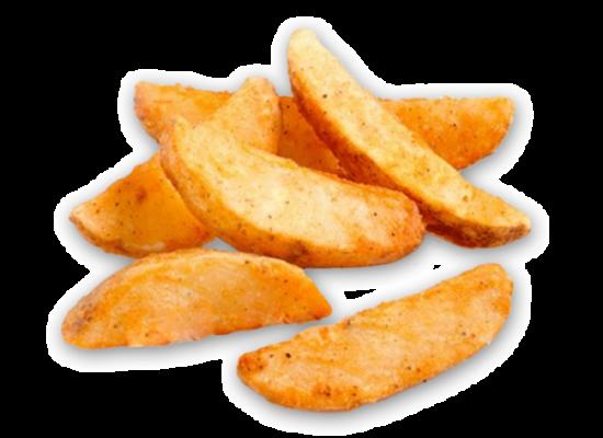 Patatas GAJO con sabor