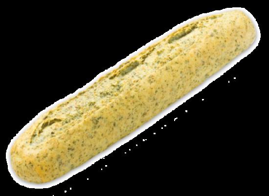 Bocata fibra verde 7% laxante 170g