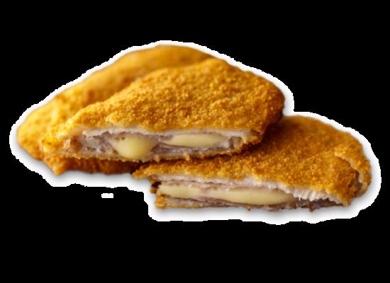 Recomendado pollo (milanesa)100-150g