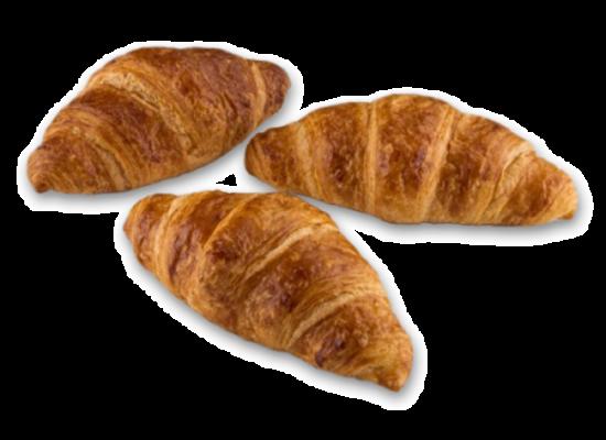 Croissant MINI margarina 25g