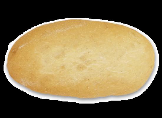 Pan mollete precocido 130g