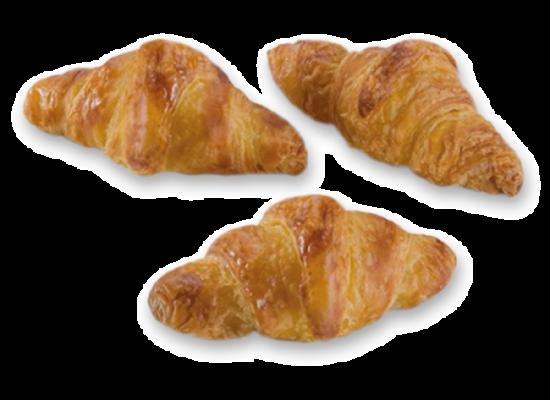 Croissant MINI Mantequila 25g
